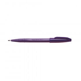 Sign Pen, Violet