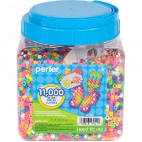 Beads Summer Mix, 11,000 Beads
