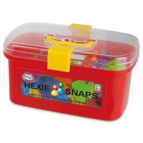 Hexie-Snaps