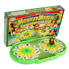 Monkey Match Game