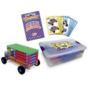 Jumbo Playstix 80-Piece Set