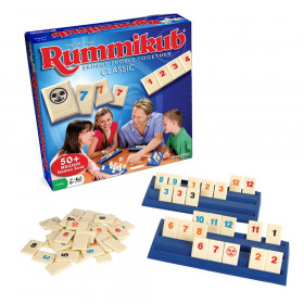 The Original Rummikub