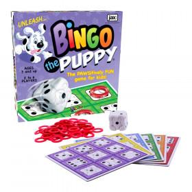 Bingo Puppy Game