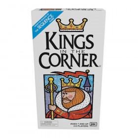 King's in the Corner Game