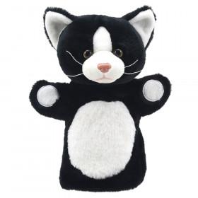 Puppet Buddies, Cat (Black & White)