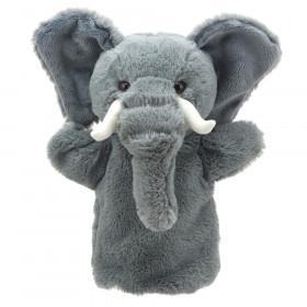 Puppet Buddies, Elephant