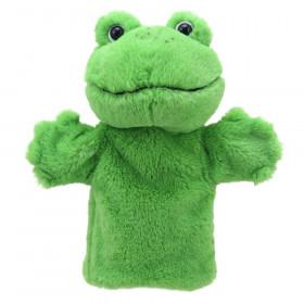 Puppet Buddies, Frog