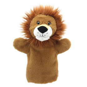 Puppet Buddies, Lion