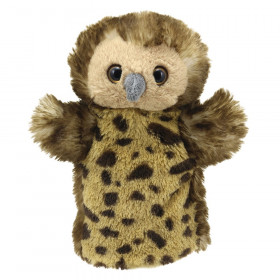 Puppet Buddies, Owl