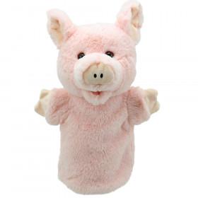 Puppet Buddies, Pig
