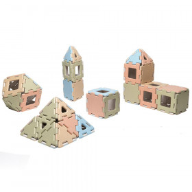 Eco My First Polydron Class Set