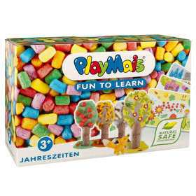 PlayMais Fun-to-Learn, Seasons