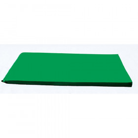 Rainbow Designer Mat Grass Green