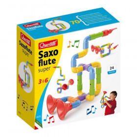 Saxoflute, 24 Pieces