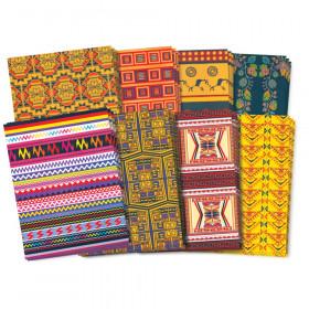 """Roylco Native American Paper, 8-1/2"""" x 11"""", 32 shts"""