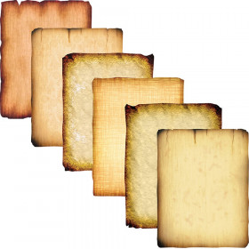 """Roylco Antique Paper, 8-1/2"""" x 11"""", 32 shts"""