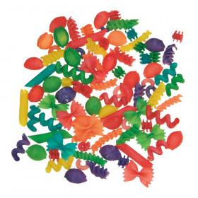 Roylco Art-a-Roni, Bright Colors, 1 lb.