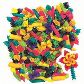 Roylco Art-a-Roni, Tropical Colors, 1 lb.