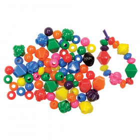 Brilliant Beads, 100 per package