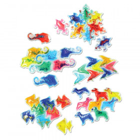 Light Learning: Tessellations, 40 Pieces