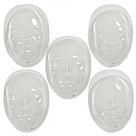 Face Form, Pack of 10
