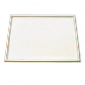 "Finger Paint ""No-Mess"" Tray, 12"" x 18"""