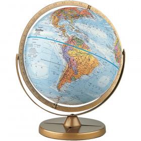 "The Pioneer Globe, 12"""