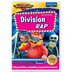Division Rap Dvd