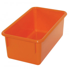 Stowaway Tray no Lid, Orange