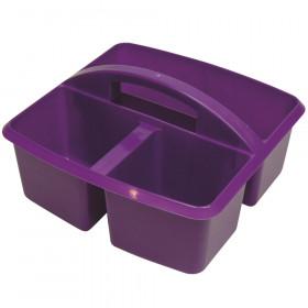 Small Utility Caddy, Purple