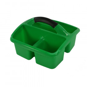 Deluxe Small Utility Caddy, Green