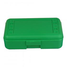 Pencil Box, Green