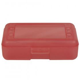 Pencil Box, Strawberry