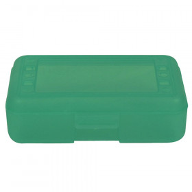 Pencil Box Lime