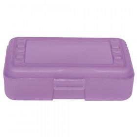 Pencil Box, Grape