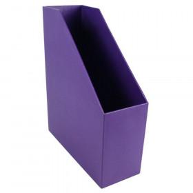 Magazine File, Purple