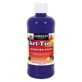 Violet Art-Time Paint 16 oz