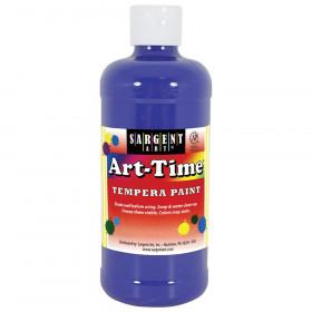 Blue Art-Time Paint 16 oz