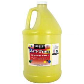 Yellow Art-Time Gallon