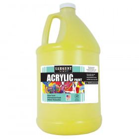 64Oz Acrylic - Yellow