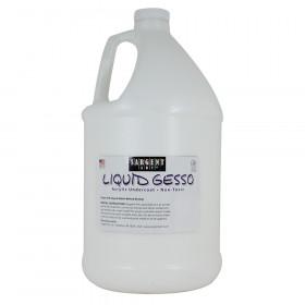 Xtra Thick Liquid Gesso Acrylic 1Gl Undercoat