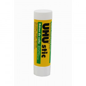 Uhu Glue Stick White 1.41Oz