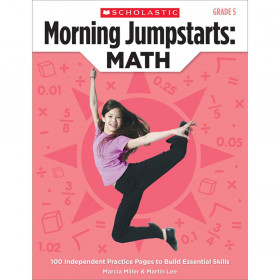 Morning Jumpstarts Math Gr 5