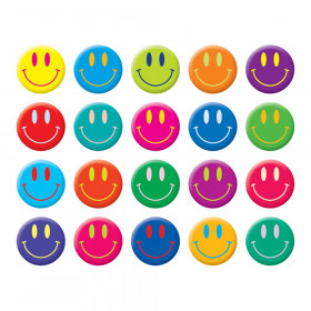 Smiley Faces Stickers