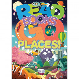 Read Books Pop Chart