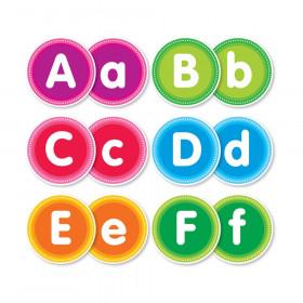 Color Your Classroom Alphabet Bbs