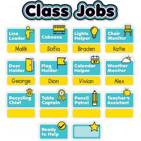 Aqua Oasis Class Jobs Mini Bb