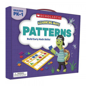 Learning Mats Patterns