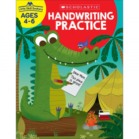 Little Skill Seekers: Handwriting Practice