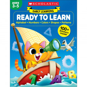 Early Learning Ready to Learn